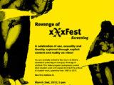 Revenge of xXxFest