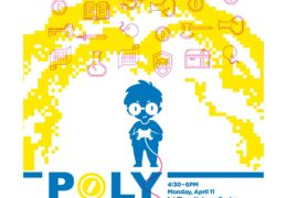 Poly Play 2016