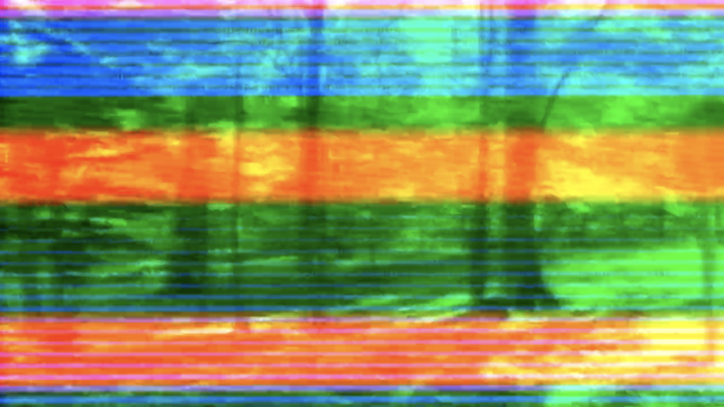 March 2018 Monitor Programming