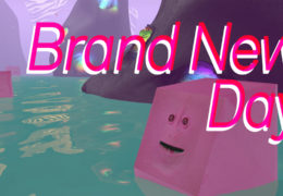 ExTV Presents: Brand New Day