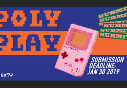Poly Play 2019: Submissions Due Jan. 30!