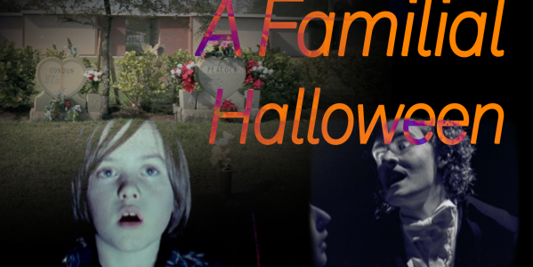 ExTV Presents: A Familial Halloween