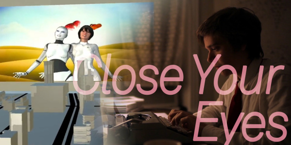 ExTV Presents: Close Your Eyes